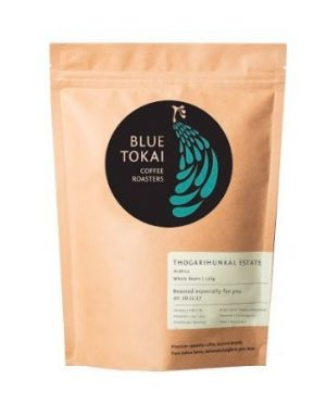 Blue Tokai Coffee Roasters Thogarihunkal